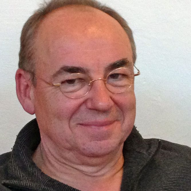 Bernhard Duczek